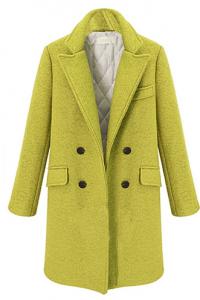 Choies coat3