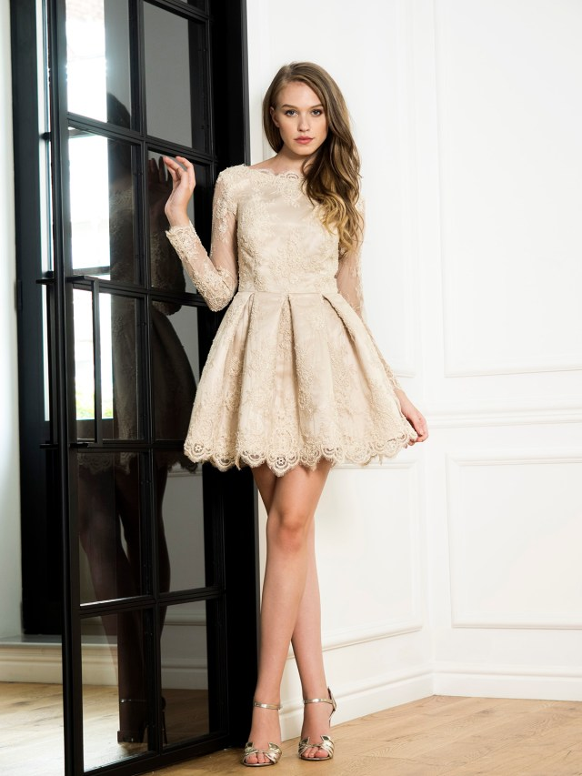 mmarquise dress