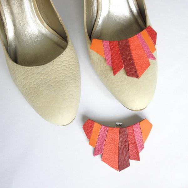 Clipsuri de pantofi SASH accessories