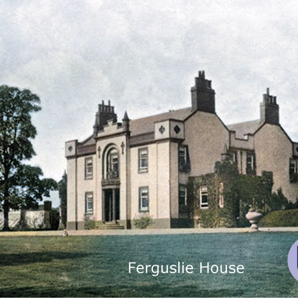 Ferguslie – A brief history of the medieval estate