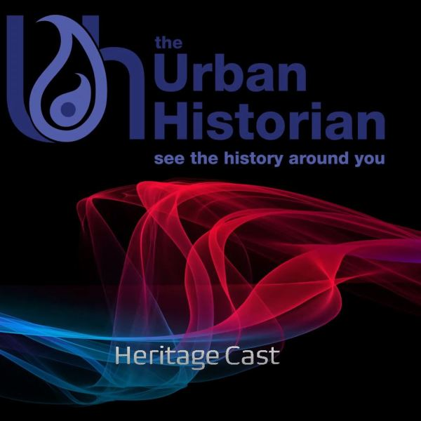 Heritage Cast 1 – Paisley Abbey Architecture