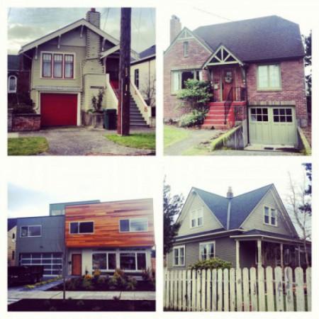 Greenwood Single-Family Homes