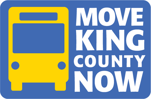 Move King County Now