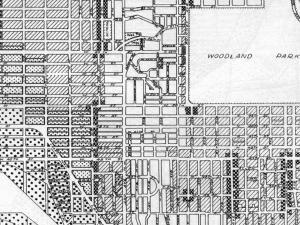 1923 Frelard use plan.