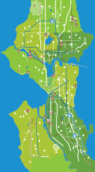 Move Seattle Overview