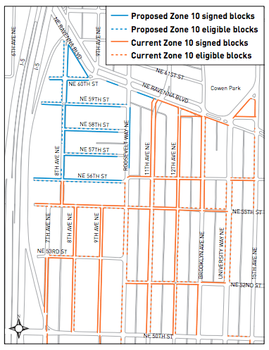 Ballard Could Soon Get New Restricted Parking Zones, And So Could ...