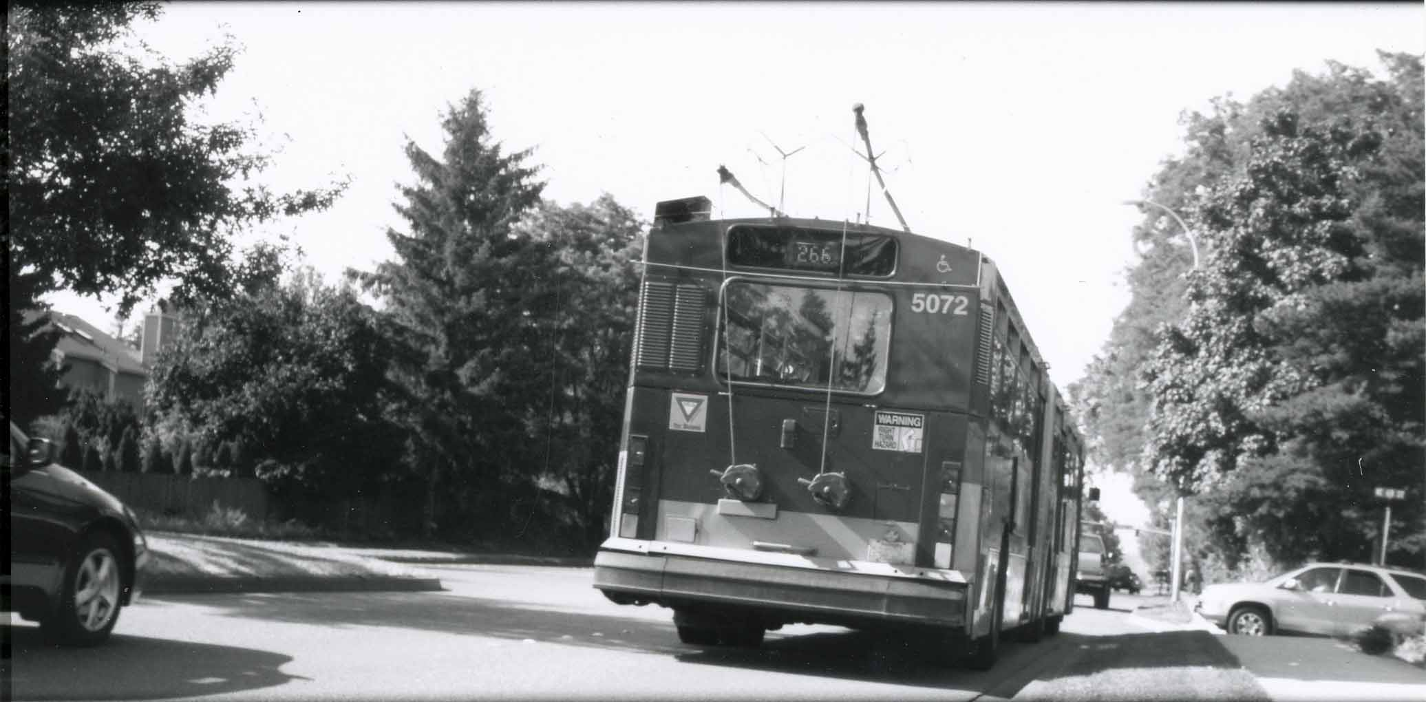 The trolley bus braked sharply, I could not resist and fell. As a result, the arm is broken. Where do i go for punishment 48
