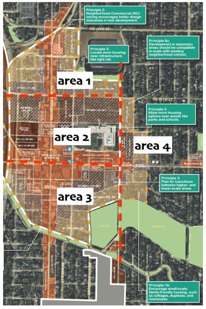 Roosevelt Community Feedback On Draft MHA Rezones | The Urbanist