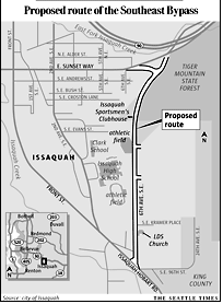 Thankfully, this bypass did not make it pass the planning stage. (The Seattle Times)
