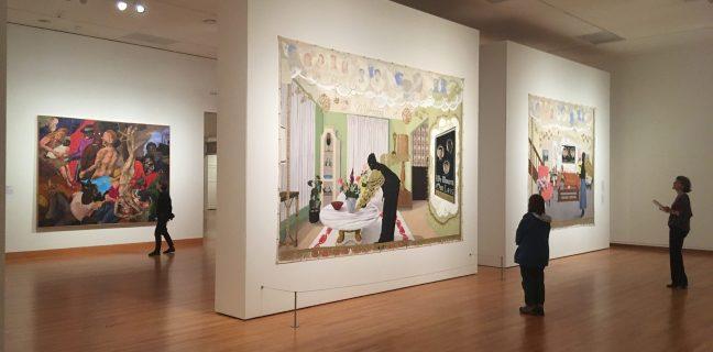 Seattle Art Museum | The Urbanist