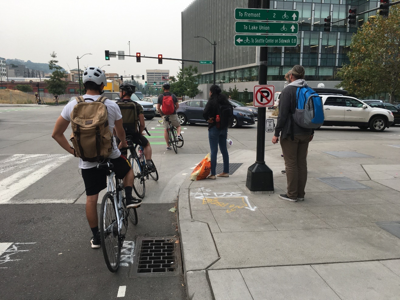 MASS: Now is the Time to Make Streets Safer | The Urbanist