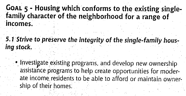 How Seattle Designed Neighborhood Plans to Inhibit Inclusivity: Part 2