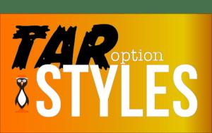 GNU tar option styles