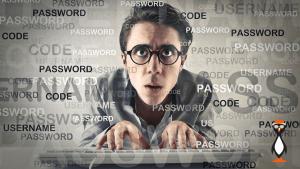 Grub Passwords