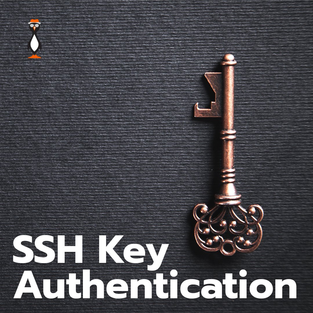 SSH Public Key Authentication on Red Hat Enterprise Linux 8