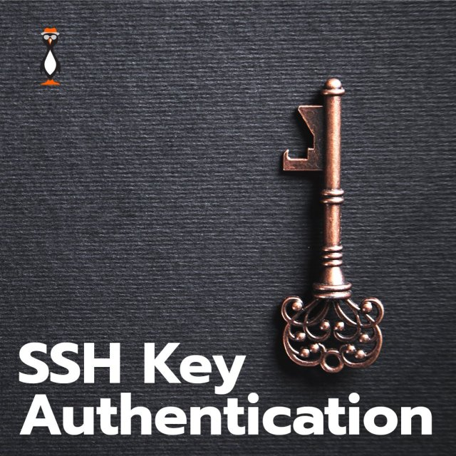 ssh public key authentication