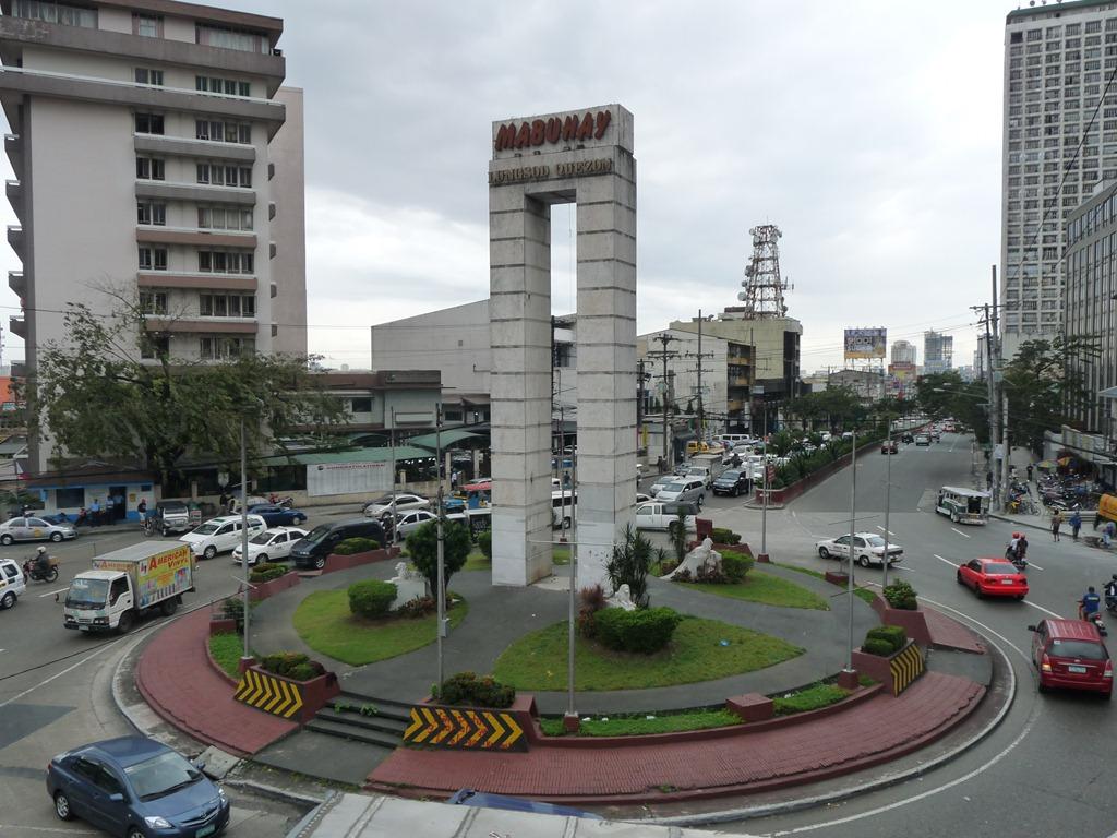 Ang társkereső daan koordináló központok quezon város
