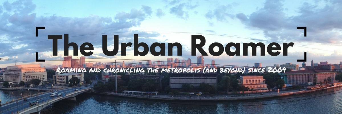 The Urban Roamer