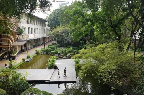 Greenbelt at Ayala Center