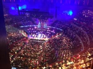 Royal Albert Hall (2)