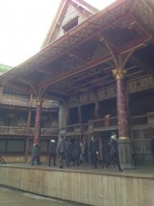 Shakespeare's Globe (2)