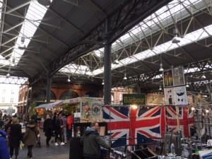 Spitalfields Market (2)