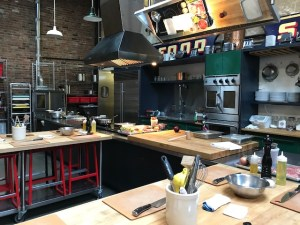 The Brooklyn Kitchen - Cooking School Review - The Urban Scoop