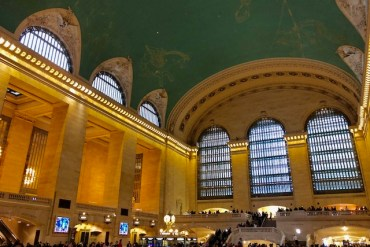 Grand Central Terminal - Museum Hack
