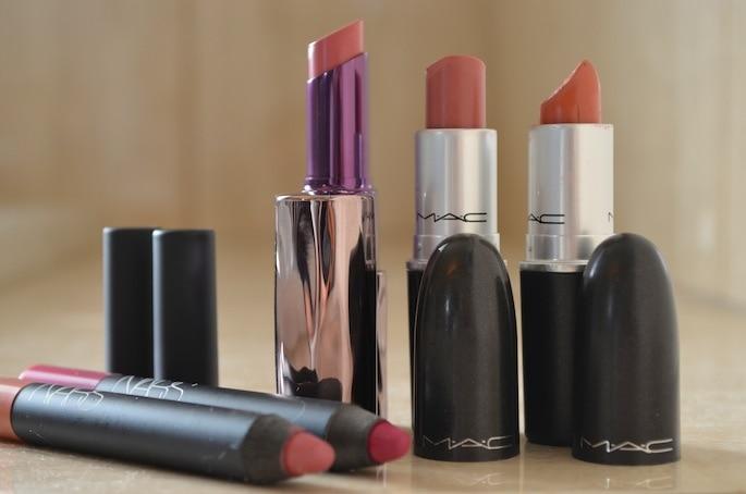 My Favourite Nude Lipsticks   My Lips But Better Lipsticks