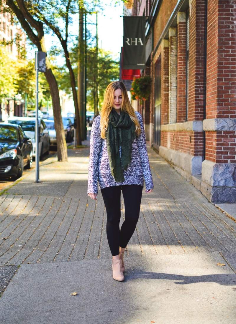 How to Instantly Look More Stylish this Fall