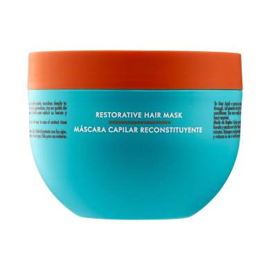 7 Best Hair Masks for Damaged Hair