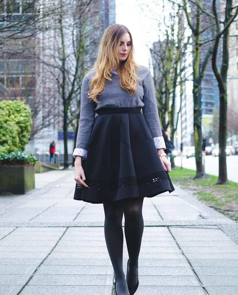 10 Ways to Look More Fashionable at Work