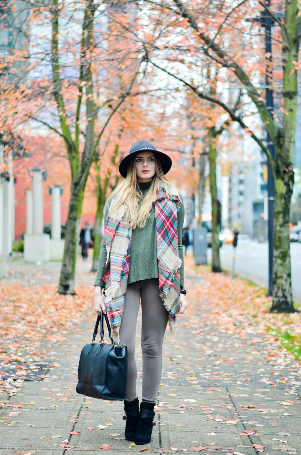 Fall Style Staples for Rain-Proof Outfits
