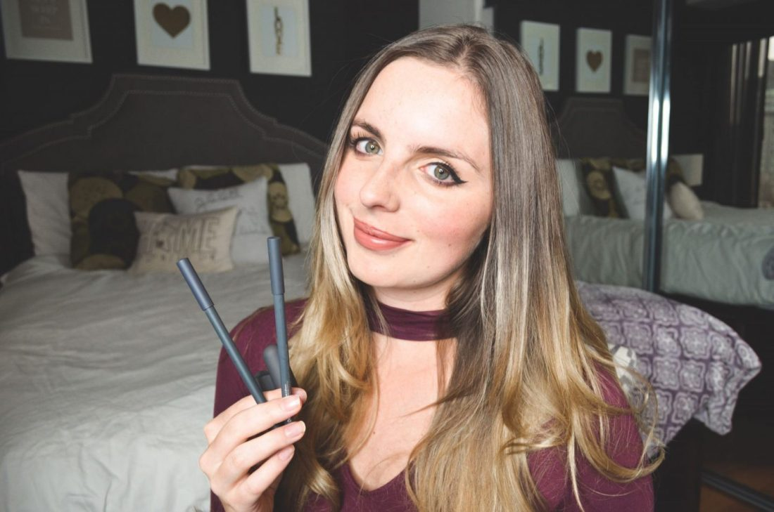 Bite Beauty The Lip Pencil and Amuse Bouche Lipstick Review