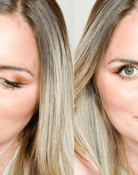 Fall Series: Every Day Fall Makeup