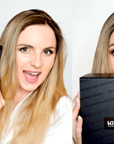 TRYING OUT KISS NY PRO PRODUCTS | The Good, the Great, the Bad, and the Ugly