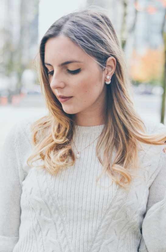 Dressing Up Your Fall Style