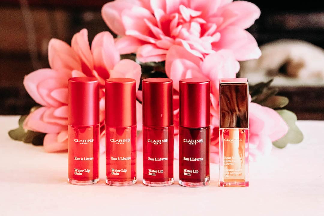 Clarins Water Lip Stain Review