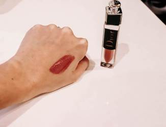 Mega Dior Event and New Dior Beauty Favourites