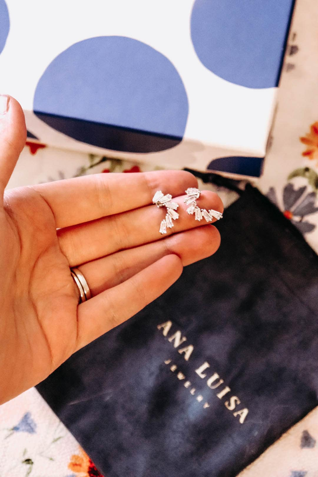 Ana Luisa Jewelry Review