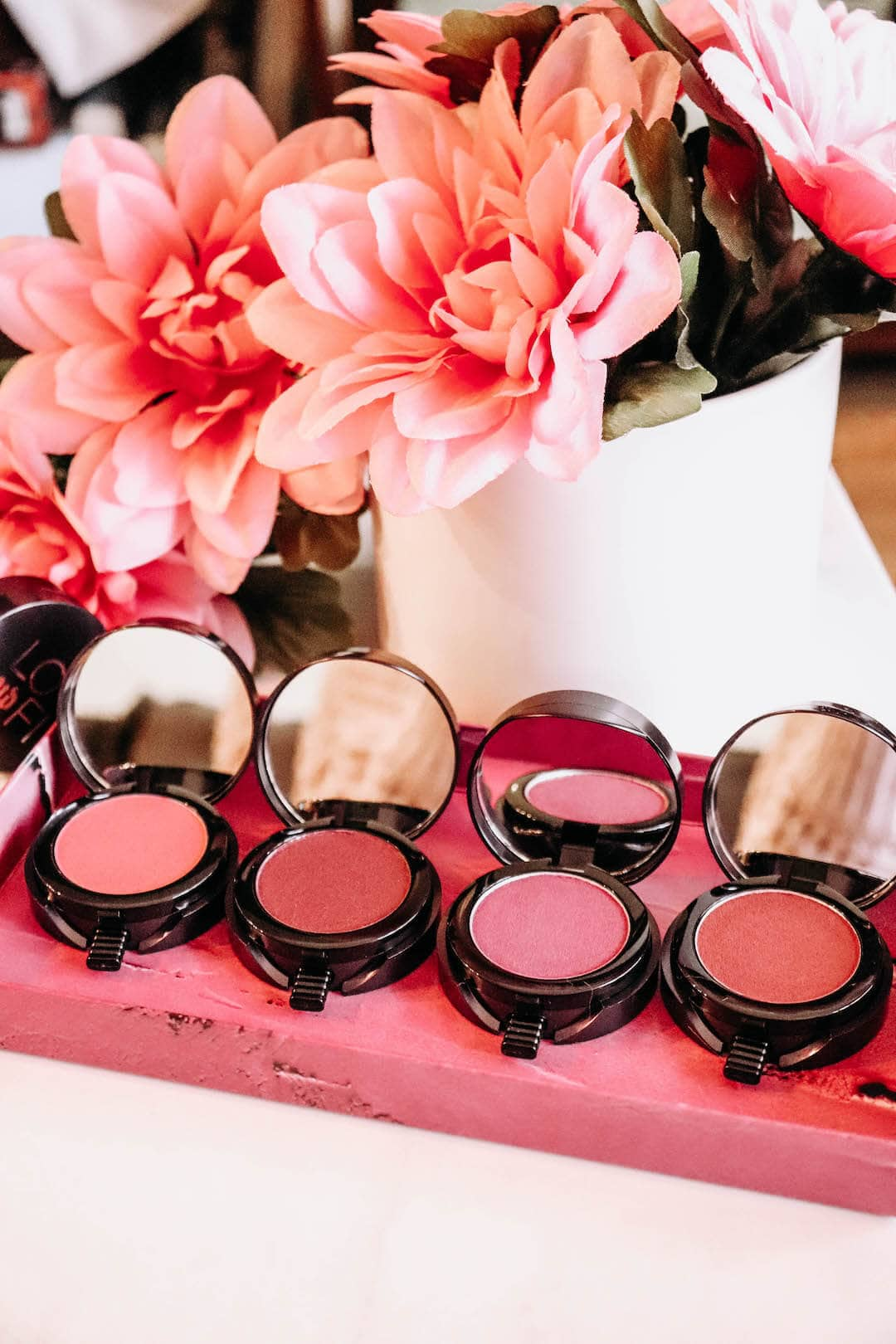 Not a Lipstick Fan? The Urban Decay Lo-Fi Lip Mousse Could be for You.