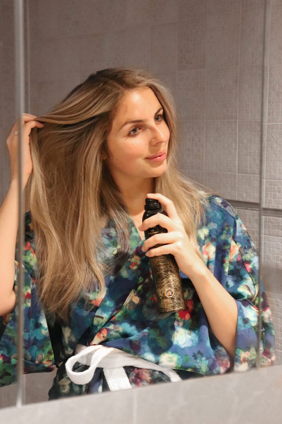 guide-to-get-clean-looking-hair-after-working-out-without-washing