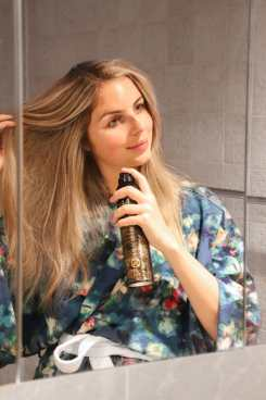 how-to-get-clean-looking-hair-after-working-out-without-washing