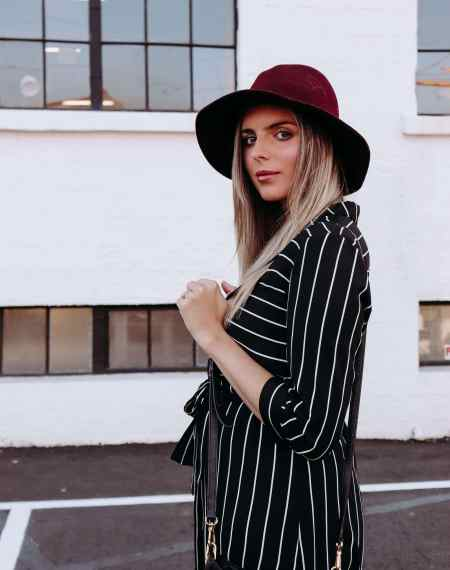 Transitioning Your Wardrobe into Fall