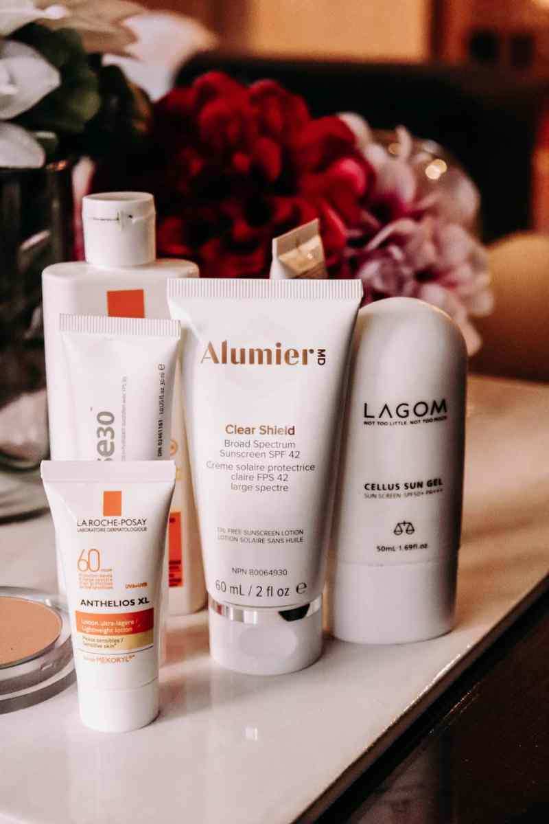 The Best Sunscreens for Sensitive Skin
