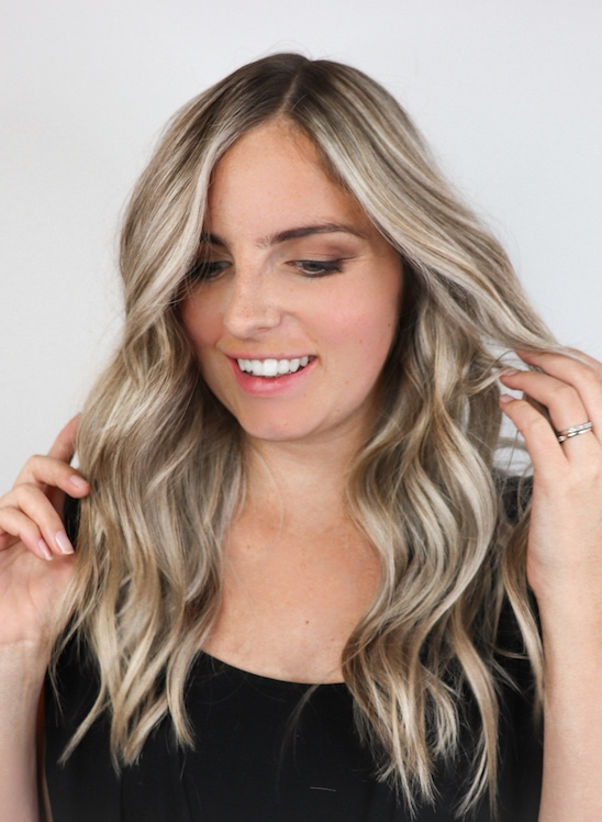 Going Blonder New Hair And Haircare Update Vancouver Beauty And