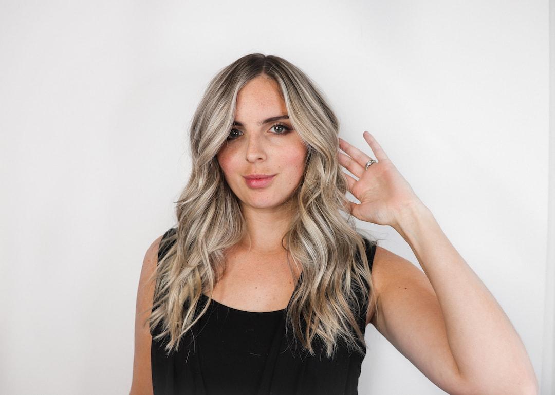 Blonde Hair Care Update