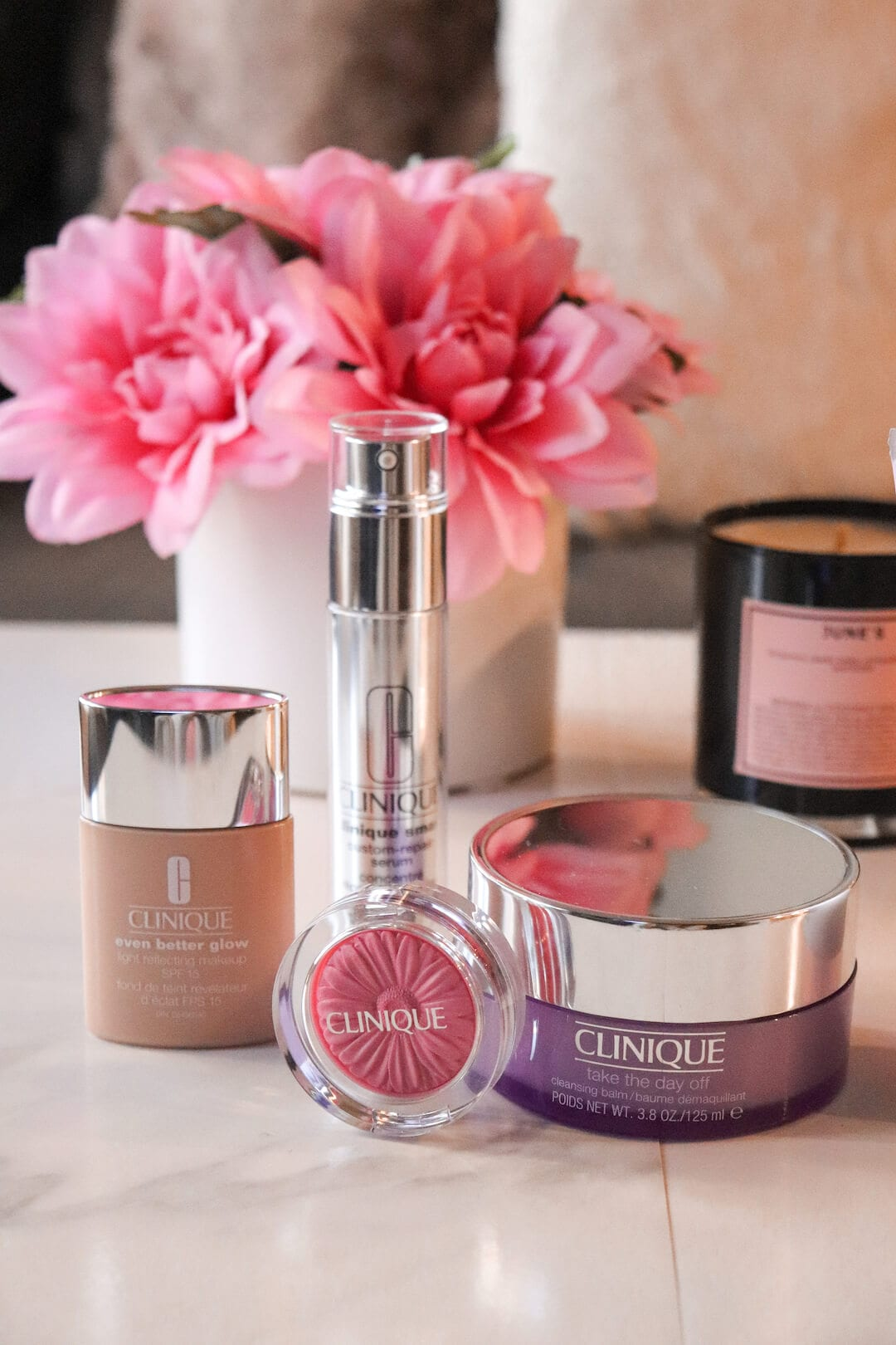 New Favourites from Clinique