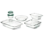 OXO Good Grips 8 Piece Set