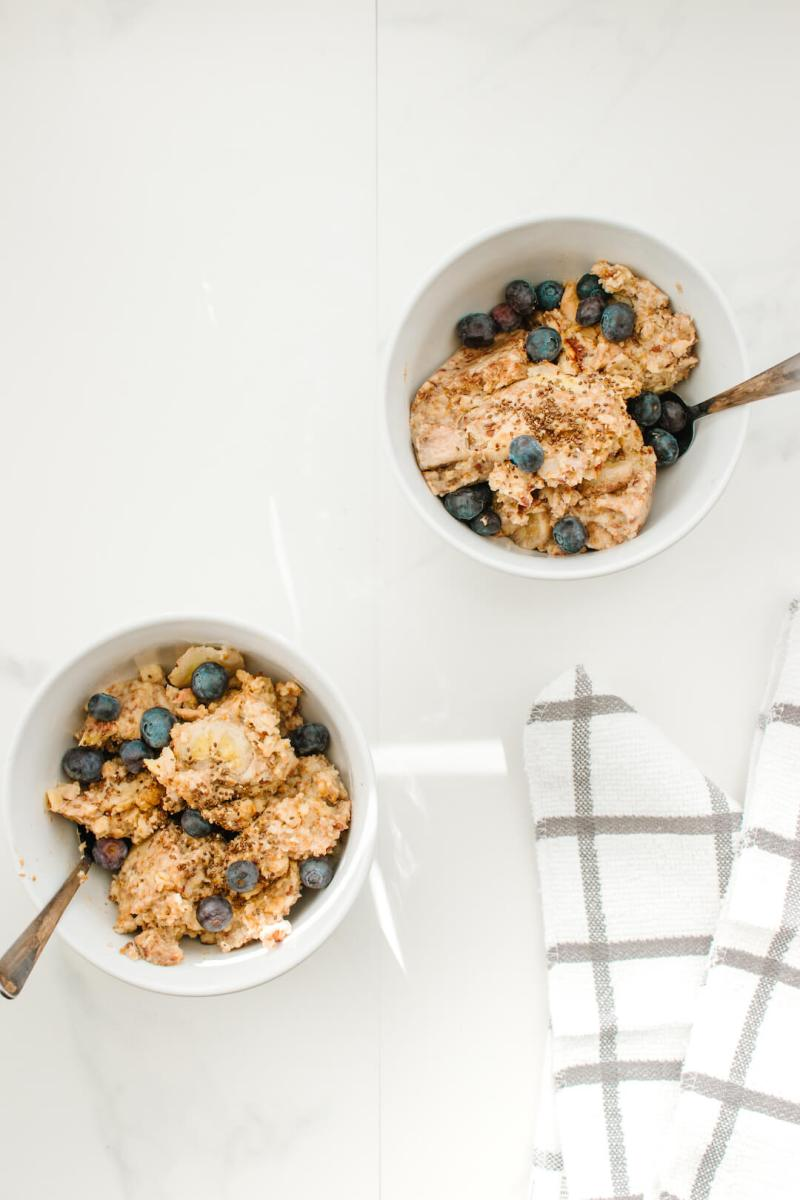 slow cooker oatmeal healthy